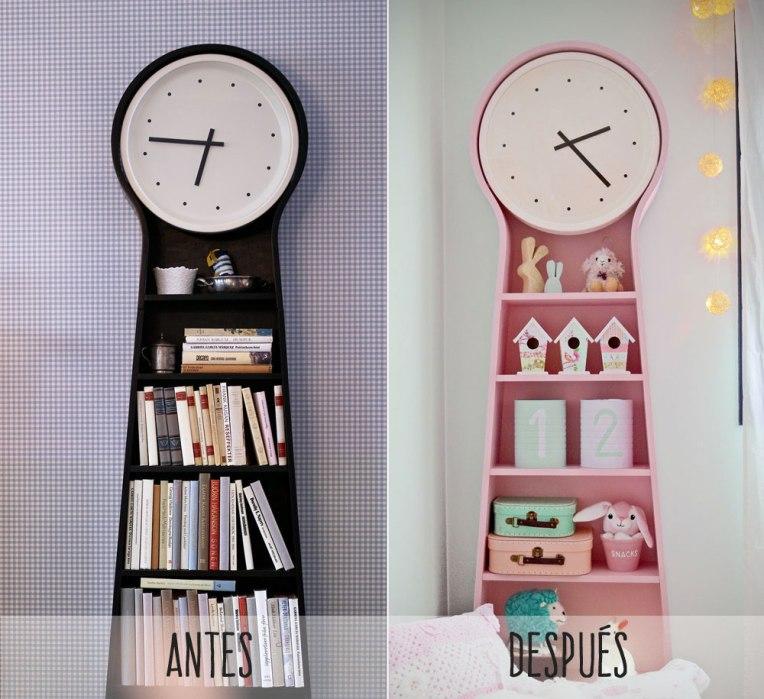 Reloj Pendel de Ikea