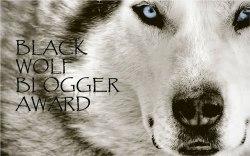 Black Wolf Blogger